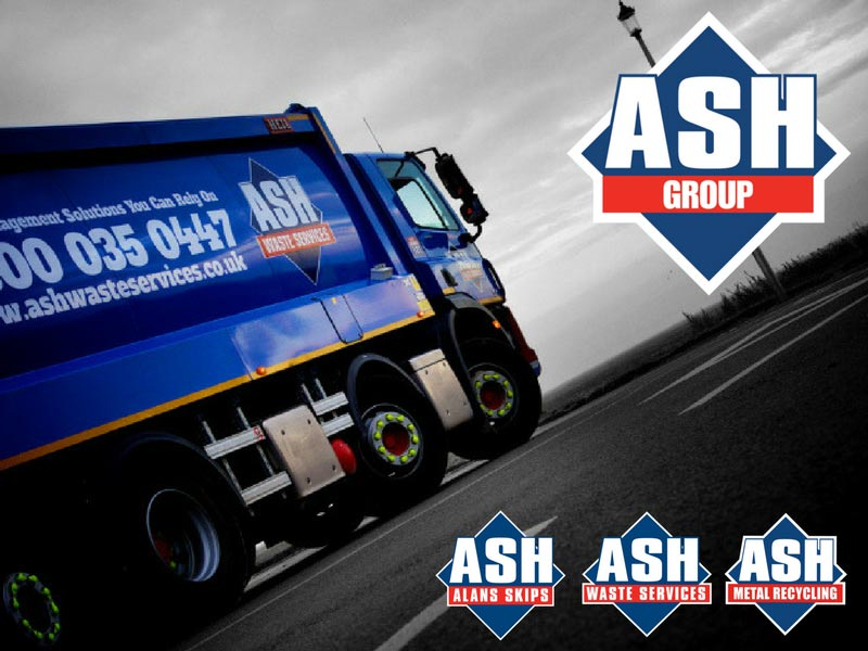 Case study image for ASH Group, Wrexham, North Wales
