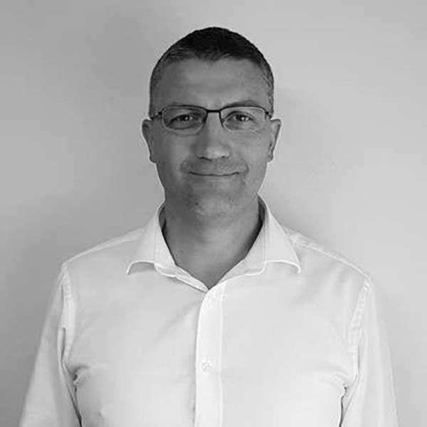 Drew Hall - New IT Helpdesk Administrator