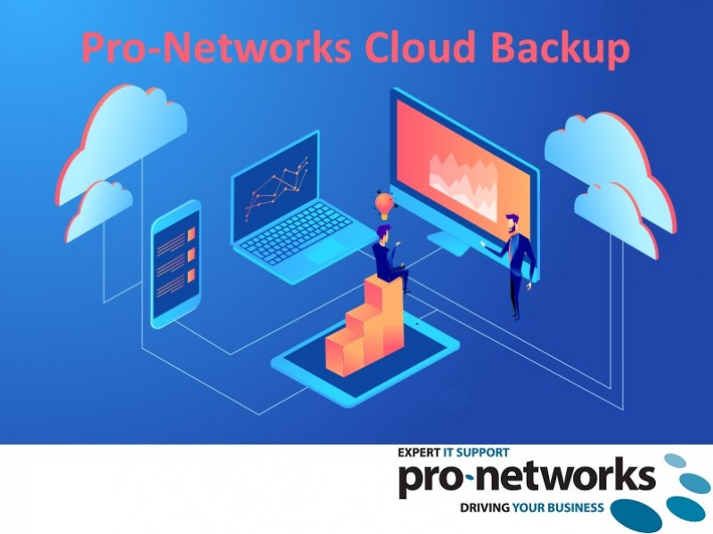Pro-Networks Cloud Backup