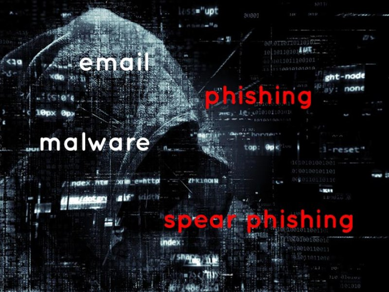 cybersecurity malware phishing