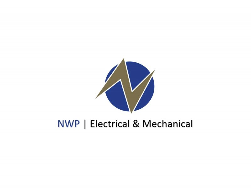 NWP Electrical & Mechnical Logo