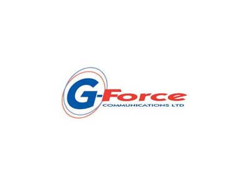 G-Force Communications Logo