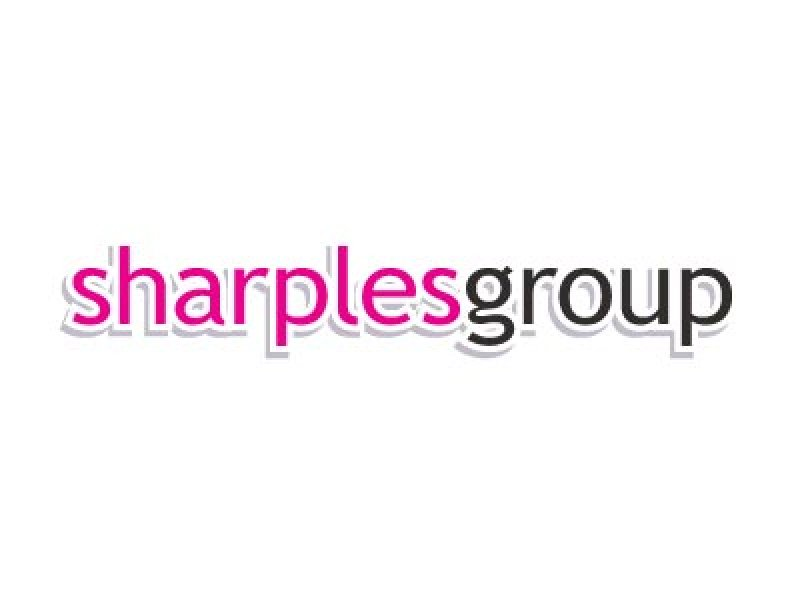 Sharples Group Logo