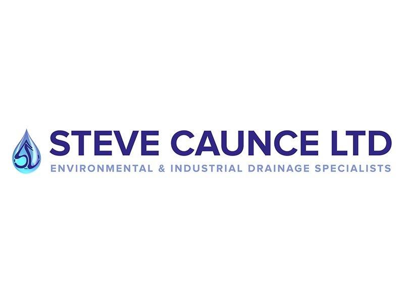 Steve Caunce Ltd logo from website