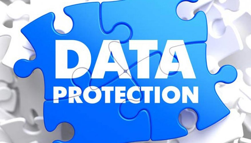 Data protection jigsaw