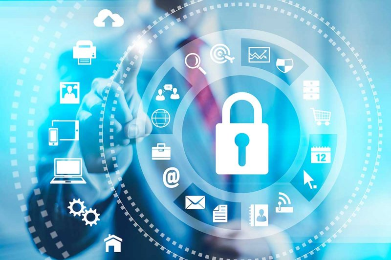The scope of cyber security