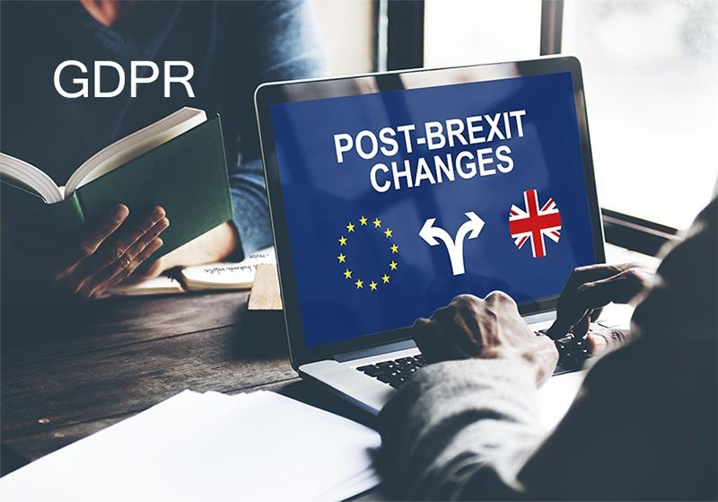 Post-Brexit and GDPR