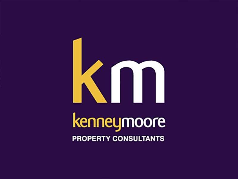 Kenny Moore logo