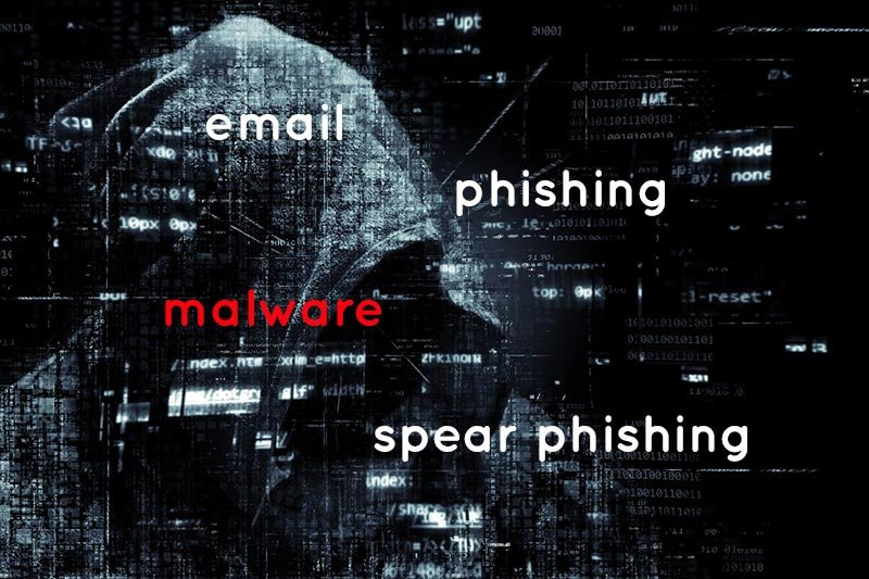 cybersecurity malware threat