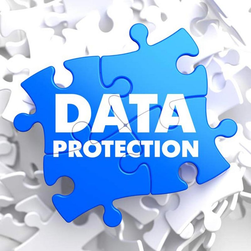 Data protection jigsaw