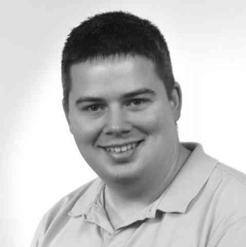 Harry Robinson, IT Support Engineer, Pro-Networks