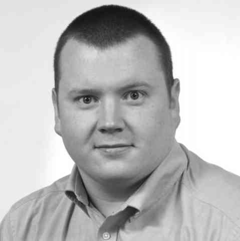 Marc Williams, IT Support Engineer, Pro-Networks