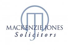 Logo of Mackenzie Jones Solicitors, Chester and North Wales