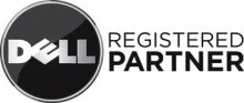 Dell registered partner badge