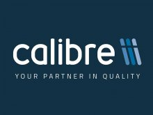 Calibre Control International Ltd logo and strapline