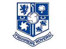 Tranmere Rovers FC Logo