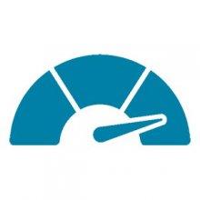 VDSL broadband icon