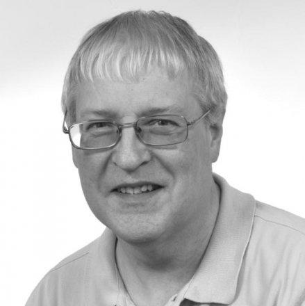 Stan Harden, IT Technician, Pro-Networks