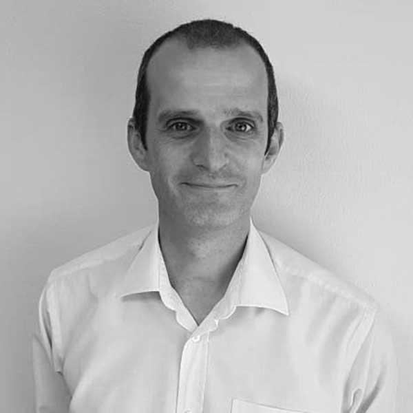 Huw Gelder - IT Support Engineer