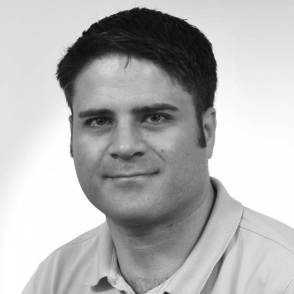 Ray Hicks, IT Support Engineer, Pro-Networks