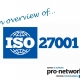 ISO 27001 Blog