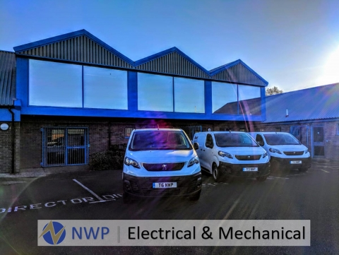 NWP Electrical & Mechanical offices