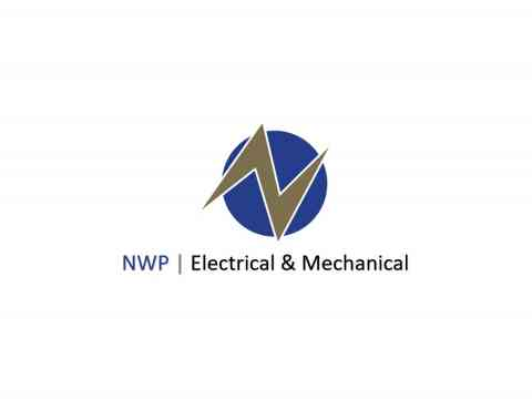 NWP Electrical & Mechnical Logo