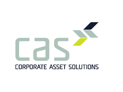 Corporate Asset Solutions logo