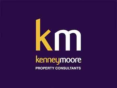 Small logo of Kenny Moore Property Consultants, Chester, Cheshire