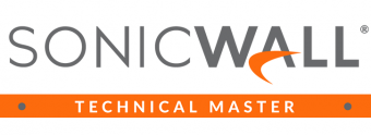 SonicWall Technical Master