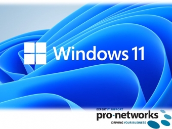 Windows 11 to be launched on 5th October 2021