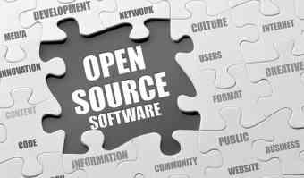 Open source software jigsaw