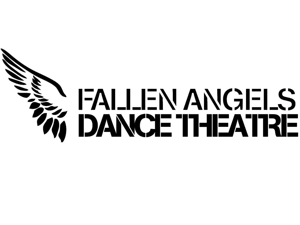Fallen Angels Dance Theatre Logo