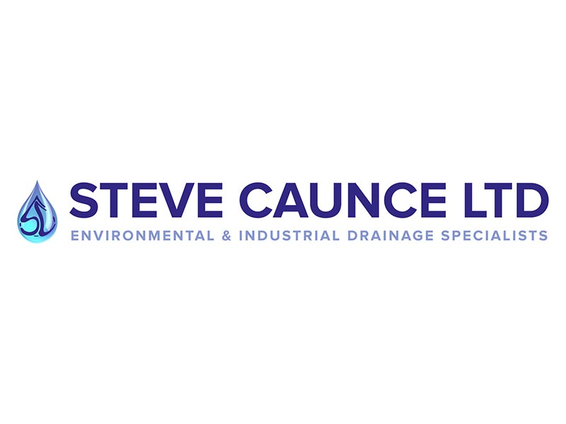 Steve Caunce Ltd logo from website